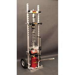 Longacre 73501 Bump Stop Spring Tester - 5000 lb