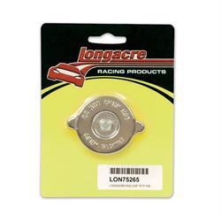 Longacre 75265 radiator cap - 29 - 31 psi