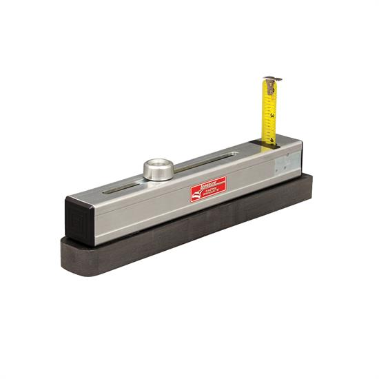 Longacre® 52-78318 Mini Chassis Height Checker