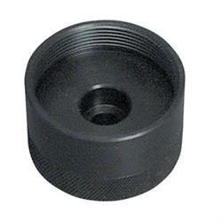 Longacre 78405 Wide 5 Digital Caster/Camber Gauge Adapter