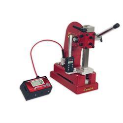 Longacre M73512 Digital Electronic Valve Spring Tester - 600 lbs - Metric