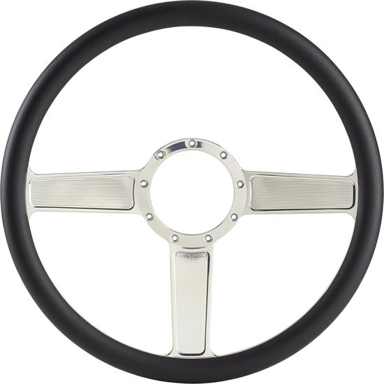 Eddie Motorsports Linear Steering Wheels