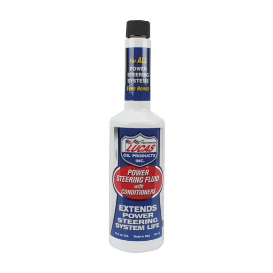 Lucas 10442 Power Steering Fluid W/ Conditioners
