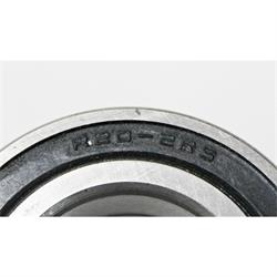 Garage Sale - R20-2RS Radial Ball Bearing, 1-1/4 ID x 2-1/4 OD x 1/2 Thick