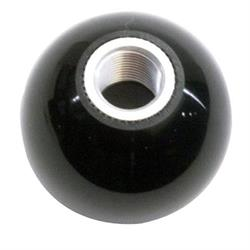 Lokar SK-6876 5 Speed Black Manual Shift Knobs