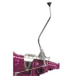 Lokar ATS6700AN Nostalgia GM 700R4 Shifter w/ Free Boot