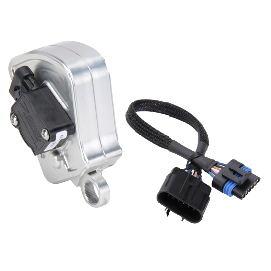Drive By Wire >> Lokar Bdbw Gm01 Drive By Wire Electronic Throttle Controls