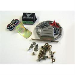 Lokar CINS-1799 Cable Operated Shift Indicator Sensor Kit, Ford C4/C6