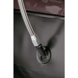 Lokar ED-5011 Flexible Engine Dipstick, Big Block Ford 460/514 Crate