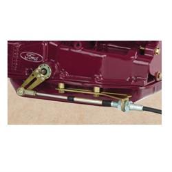 Lokar S-7112 AOD Floor Mount Cable Conversion Kit