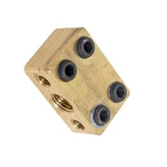 Lokar S-8070 Parking Brake Connector Block