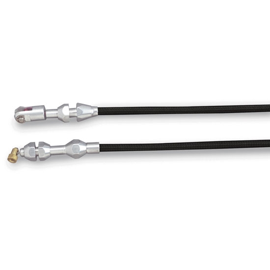 Lokar TC-1000EFIU108 Universal Ford EFI Throttle Cable Kit, 108 Inch