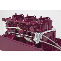 Lokar TCB-BG440 BG Six Shooter 440 Mopar Throttle/Kickdown Bracket Kit