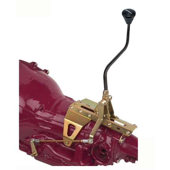 Lokar Automatic Auto Trans Transmount Shifter GM Turbo 350 TH350 ...