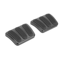 Lokar XBAG-6132 Midnight Series 64-72 Chevelle Brake/Clutch Pad w/Rub