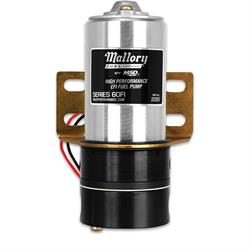 Mallory 22257 60FI Fuel Pump