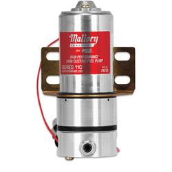 Mallory 29256 Model 110 Fuel Pump