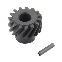 Mallory 29418PD Gear, Ford, SB V8, Predrilled