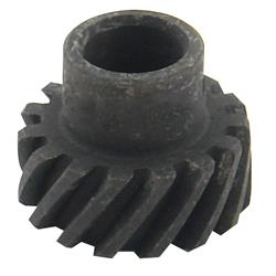 Mallory 29421PD Gear, Ford, SB V8, Predrilled