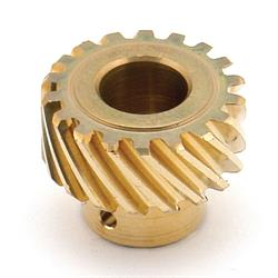 Mallory 29435 Gear, Bronze, Ford, 2.3L, LH