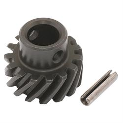 "Mallory 29464PD Gear, Ford, 351W, 0,490"" Steel Predrilled"