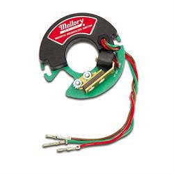 Mallory Ignition 609 Replacement Magnetic Breakerless Module