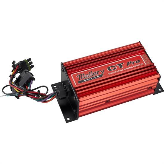 Garage Sale - Mallory CT Pro Digital Ignition Box on