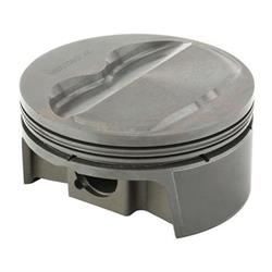 MAHLE Small Block Chevy 350 Powerpak Pistons, Flattop, 6 Inch