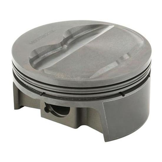 Garage Sale - MAHLE Small Block Chevy 350 Powerpak Pistons, Dome, 5.7 Inch Rod