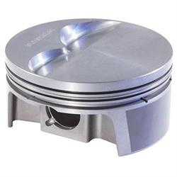 Mahle Ford 347 Flat Top PowerPak Pistons, .030