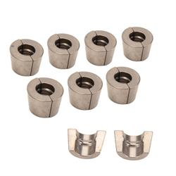 Manley 13051T-8 Super 7 Degree Valve Locks, Standard, 8 Pair