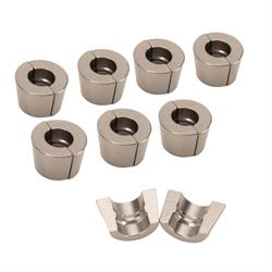 Manley 13052T-8 Super 7 Degree Valve Locks, .05 Inch More, 8 Pairs