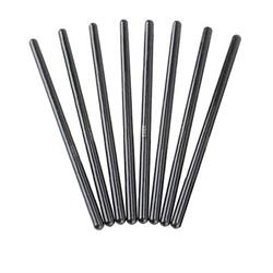 Manley 25306-8 4130 Chromoly Swedged End Pushrods, 6.35 Inch