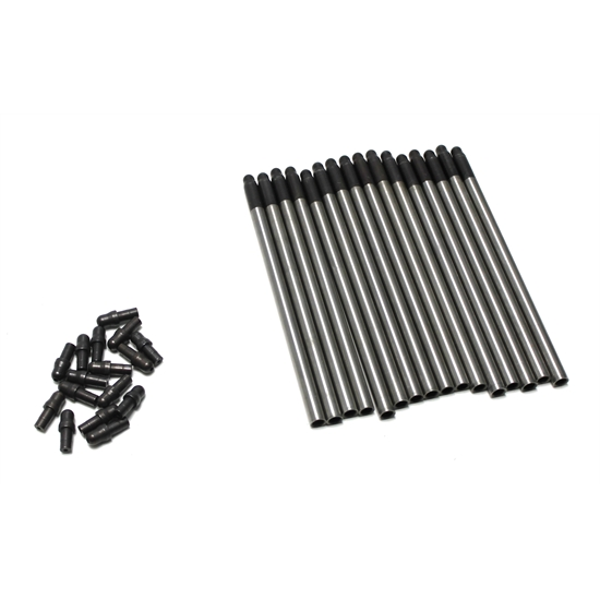 Garage Sale - Manley Pushrods 25762, Small-Block Chevy, 8.044 long, 3/8 Inch Diameter