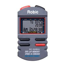 Robic SC-848W Waterproof Stopwatch