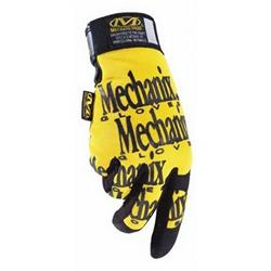 Mechanix Gloves