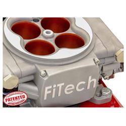FiTech 30003 Go Street 400 HP Throttle Body EFI Kit
