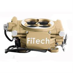 FiTech 30005 Easy Street EFI System, 600 HP