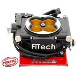 FiTech 30012 Go EFI 8 Power Adder Plus 1200 HP Fuel Injection