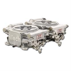 FiTech 30061 Go EFI 2x4 625 HP Dual Quad EFI System, Bright