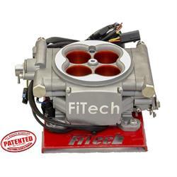 FiTech 31003 Go Street EFI 400 HP System