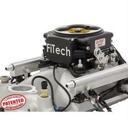 FiTech 32854 Go Port EFI Fuel Injection System, SBF 289-302