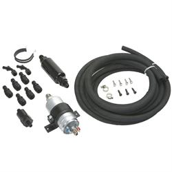 FiTech 40005 Go EFI External Pump Fuel Delivery Kit