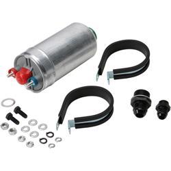 FiTech 40101 255 LPH Inline Frame Mount Fuel Pump