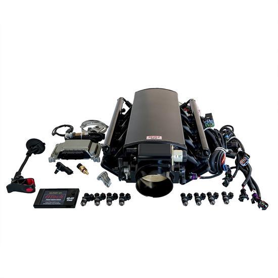 FiTech 70004 Ultimate LS EFI, LS1/LS2, 750 HP, w/ Trans Control