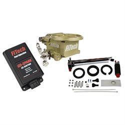FiTech 93600 Go EFI 2Barrel 400HP w/InTank Retrofit w/CDI box