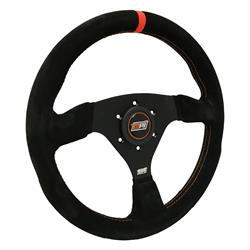 Max Papis Innovations MPI-F-13-A Steering Wheel, 13 Inch