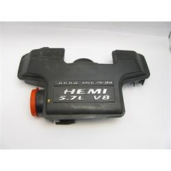 Garage Sale - Mopar 53032463AE 5.7L Hemi Throttle Body Resonator