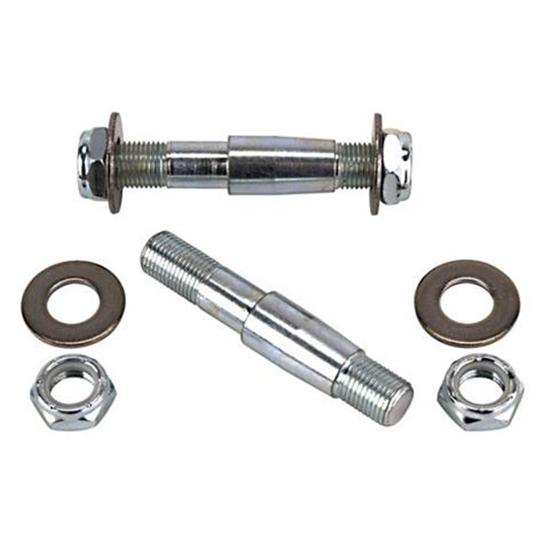 1/2 Inch Bearing End Shock Tie Rod Pin Conversion Kit