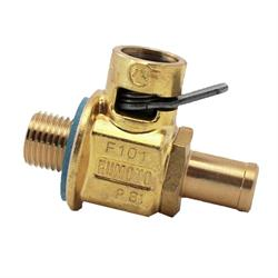 Fumoto F101N Oil Pan Drain Valve, 1/2-20 Thread Pitch
